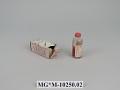 View U-40 Lente Iletin, Insulin Zinc Suspension, USP, 10cc, List No. M-440 digital asset number 4