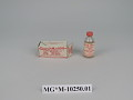 View U-40 Protamine, Zinc & Iletin (Insulin, Lilly), 10cc, List No. M-140 digital asset number 2