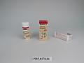 View Blood Glucose Test Strips, Visidex II digital asset number 3