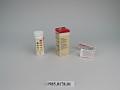 View Blood Glucose Test Strips, Visidex II digital asset number 6