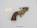 View U.S. Army Signal Pistol 1862 A.J.M. digital asset number 1