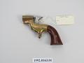View U.S. Army Signal Pistol 1862 A.J.M. digital asset number 2