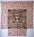View 1790 - 1800 Pieced Quilt digital asset number 0