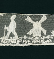 View Border with Motifs and Inscription digital asset number 2
