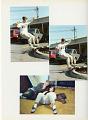 View Street Survival scrapbook digital asset: Skateboard scrapbook page 9