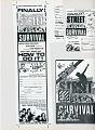 View Street Survival scrapbook digital asset: Skateboard scrapbook page 24