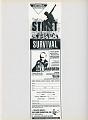 View Street Survival scrapbook digital asset: Skateboard scrapbook page 26