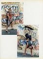 View Street Survival scrapbook digital asset: Skateboard scrapbook page 31