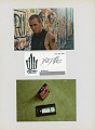 View Street Survival scrapbook digital asset: Skateboard scrapbook page 35 - Image digitally redacted to remove PII