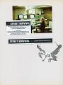 View Street Survival scrapbook digital asset: Skateboard scrapbook page 39