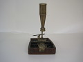 View Microscope digital asset: Microscope, large lens