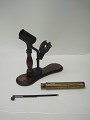 View Microscope digital asset: Microscope