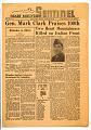 View newspaper, Heart Mountain Sentinel Vol. III No. 31, Heart Mountain, 07/29/1944 digital asset number 0