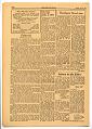 View newspaper, Heart Mountain Sentinel Vol. III No. 31, Heart Mountain, 07/29/1944 digital asset number 3