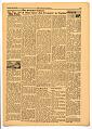 View newspaper, Heart Mountain Sentinel Vol. III No. 31, Heart Mountain, 07/29/1944 digital asset number 4