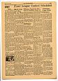 View newspaper, Heart Mountain Sentinel Vol. III No. 31, Heart Mountain, 07/29/1944 digital asset number 6