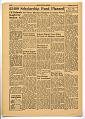 View newspaper, Heart Mountain Sentinel Vol. III No. 31, Heart Mountain, 07/29/1944 digital asset number 7