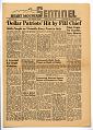 View newspaper, Heart Mountain Sentinel Vol. III No. 33, Heart Mountain, 08/12/1944 digital asset number 0