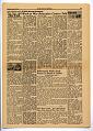 View newspaper, Heart Mountain Sentinel Vol. III No. 33, Heart Mountain, 08/12/1944 digital asset number 4