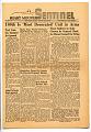 View newspaper, Heart Mountain Sentinel Vol. III No. 35, Heart Mountain, 08/26/1944 digital asset number 0