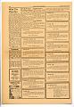 View newspaper, Heart Mountain Sentinel Vol. III No. 35, Heart Mountain, 08/26/1944 digital asset number 1