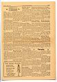 View newspaper, Heart Mountain Sentinel Vol. III No. 35, Heart Mountain, 08/26/1944 digital asset number 2