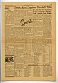 View newspaper, Heart Mountain Sentinel Vol. III No. 35, Heart Mountain, 08/26/1944 digital asset number 6