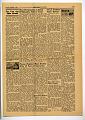 View newspaper, Heart Mountain Sentinel Vol. III No. 37, Heart Mountain, 09/09/1944 digital asset number 4