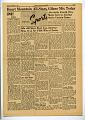 View newspaper, Heart Mountain Sentinel Vol. III No. 37, Heart Mountain, 09/09/1944 digital asset number 6