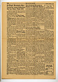 View newspaper, Heart Mountain Sentinel Vol. III No. 37, Heart Mountain, 09/09/1944 digital asset number 7
