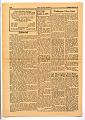 View newspaper, Heart Mountain Sentinel Vol. III No. 43, Heart Mountain, 10/21/1944 digital asset number 3