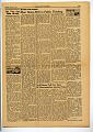 View newspaper, Heart Mountain Sentinel Vol. III No. 43, Heart Mountain, 10/21/1944 digital asset number 4