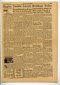 View newspaper, Heart Mountain Sentinel Vol. III No. 43, Heart Mountain, 10/21/1944 digital asset number 6