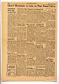 View newspaper, Heart Mountain Sentinel Vol. III No. 43, Heart Mountain, 10/21/1944 digital asset number 7