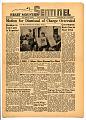 View newspaper, Heart Mountain Sentinel Vol. III No. 44, Heart Mountain, 10/28/1944 digital asset number 0