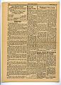 View newspaper, Heart Mountain Sentinel Vol. III No. 44, Heart Mountain, 10/28/1944 digital asset number 3
