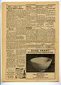 View newspaper, Heart Mountain Sentinel Vol. III No. 44, Heart Mountain, 10/28/1944 digital asset number 5
