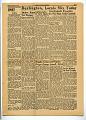 View newspaper, Heart Mountain Sentinel Vol. III No. 44, Heart Mountain, 10/28/1944 digital asset number 6