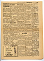 View newspaper, Heart Mountain Sentinel Vol. III No. 45, Heart Mountain, 11/04/1944 digital asset number 2