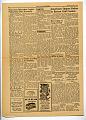 View newspaper, Heart Mountain Sentinel Vol. III No. 45, Heart Mountain, 11/04/1944 digital asset number 5