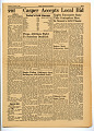 View newspaper, Heart Mountain Sentinel Vol. III No. 45, Heart Mountain, 11/04/1944 digital asset number 6