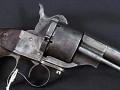 View Breechloading Pinfire Revolver digital asset number 2