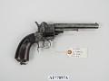 View Breechloading Pinfire Revolver digital asset number 0