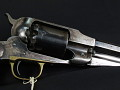 View Remington New Model Army Revolver digital asset number 0