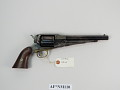 View Remington New Model Army Revolver digital asset number 3