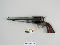 View Remington New Model Army Revolver digital asset number 4