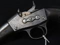 View Remington 1867 Navy Rolling Block Pistol digital asset number 2