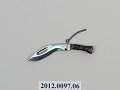 View Miniature Kukri or Gurkha Knife digital asset number 0