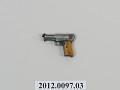 View Miniature Model 1910 Mauser Pocket Pistol digital asset number 1