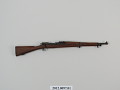 View Miniature Model 1903 Springfield Rifle digital asset number 0